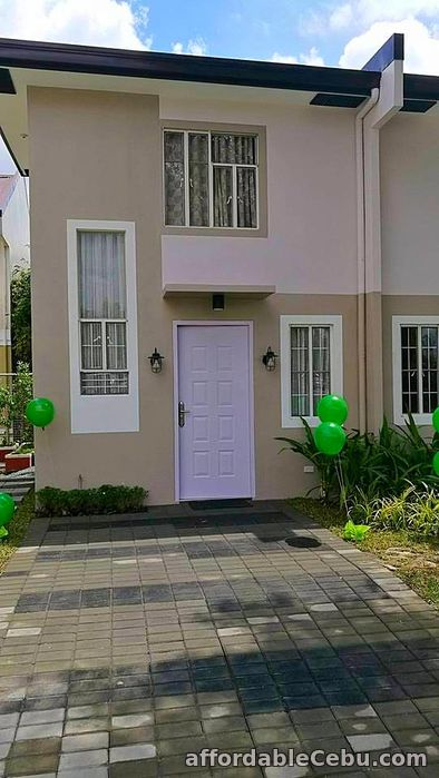 1st picture of Affordable house w 2 bdr 1tb near Malls 30 min frm NAIA For Sale in Cebu, Philippines