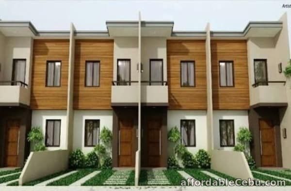 2nd picture of Mulberry Drive 2- Storey Townhouse For Sale in Cebu, Philippines