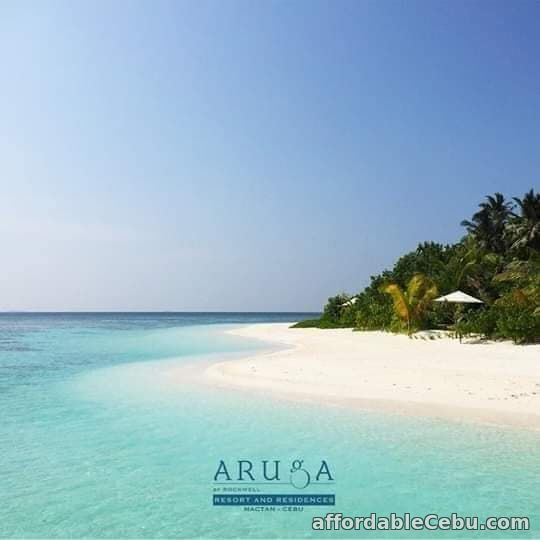 1st picture of One Bedroom - Aruga Resort For Sale in Cebu, Philippines