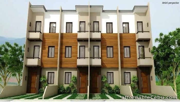 4th picture of 2 Story TOWNHOUSE For Sale in Cebu, Philippines