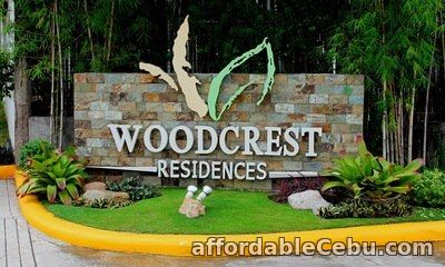 1st picture of WOODCREST CONDOMINIUM - PENTHOUSE For Sale in Cebu, Philippines
