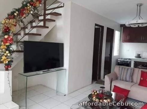 1st picture of As low as 10K per month you can own a 2 storey Townhouse For Sale in Cebu, Philippines