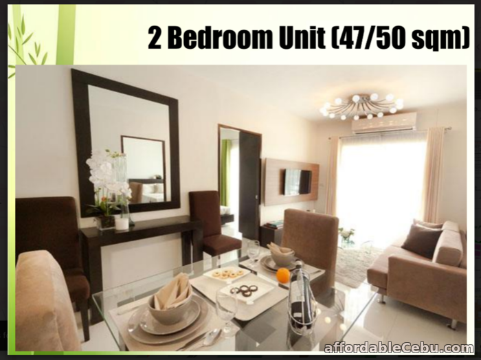 2nd picture of Bamboo Bay Community - 2 Bedroom Unit for Sale For Sale in Cebu, Philippines