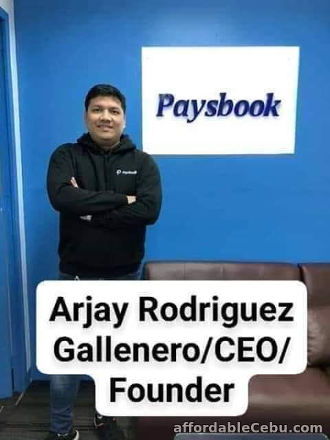1st picture of Paysbook E-commerce Affilliate Marketing Announcement in Cebu, Philippines