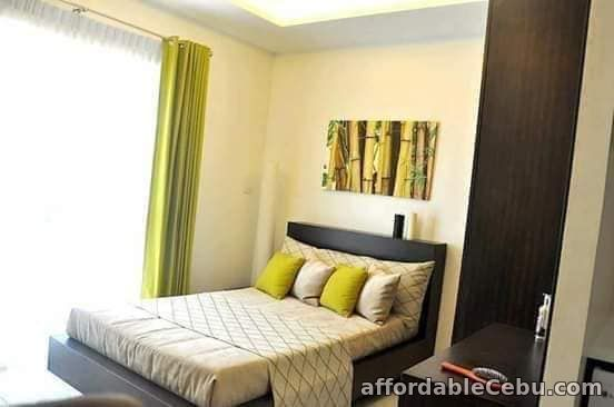 3rd picture of 1BR -BAMBOO BAY RESORT CONDOMINIUM For Sale in Cebu, Philippines