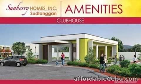 3rd picture of 2-Storey Townhouse for Sale ( Block No.: 10 - Phase No: 3 ) in Sunberry Homes Sudtunggan For Sale in Cebu, Philippines