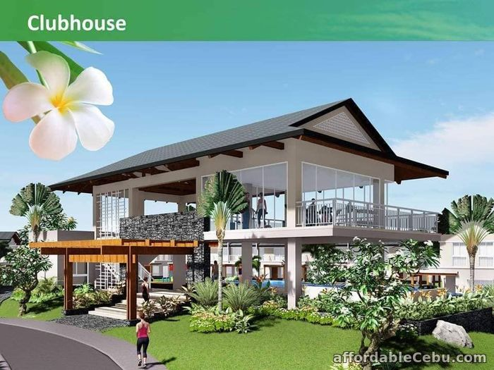 3rd picture of Fountain Bamboo Model - Bamboo Bay Residences For Sale in Cebu, Philippines