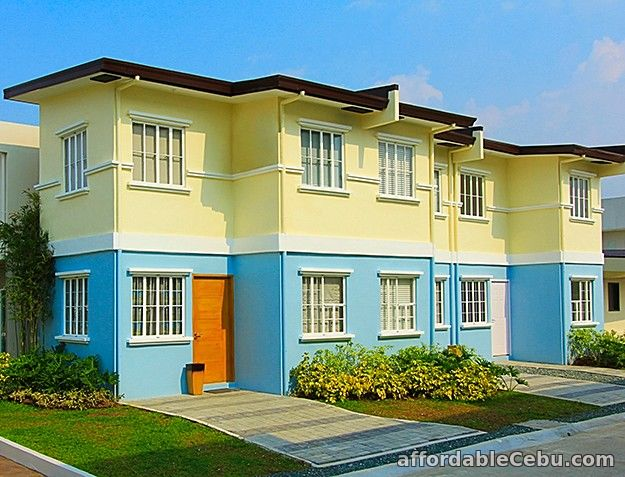 1st picture of Affordable 3 bdr 2TB w car park and laundry area nr school For Sale in Cebu, Philippines