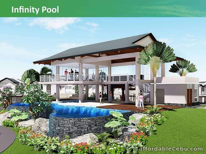 4th picture of Two Storey - Fountain Bamboo Model For Sale in Cebu, Philippines