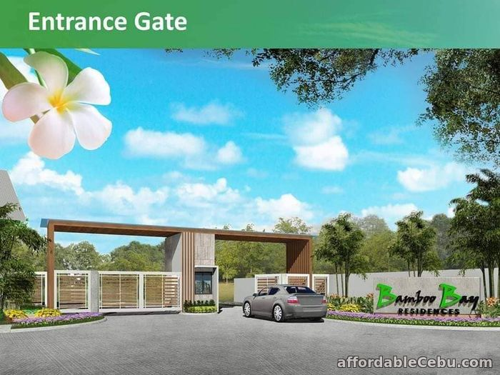 1st picture of Fountain Bamboo Model - Bamboo Bay Residences For Sale in Cebu, Philippines