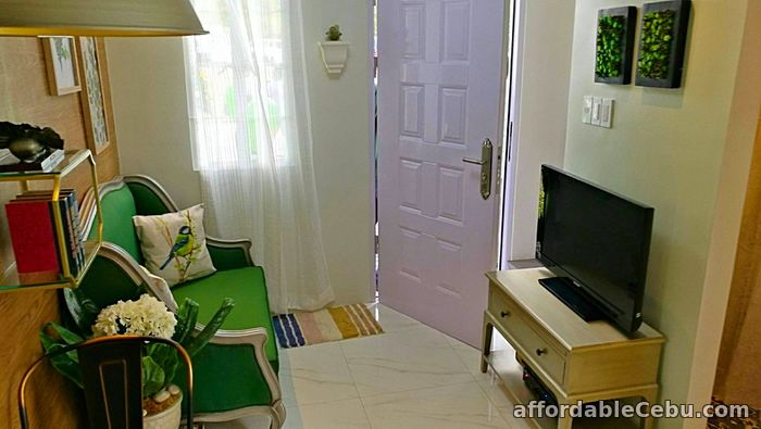 4th picture of Good location house few units left nr airport For Sale in Cebu, Philippines