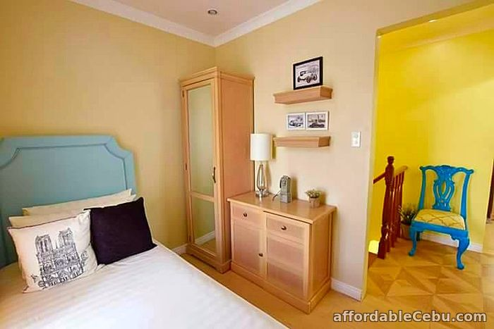 4th picture of 4 bdr house w gate and balcony nr school For Sale in Cebu, Philippines