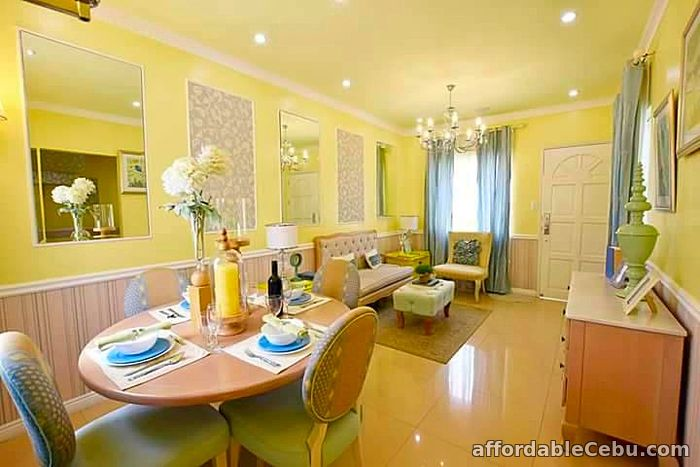 5th picture of 4 bdr house w gate and balcony nr school For Sale in Cebu, Philippines
