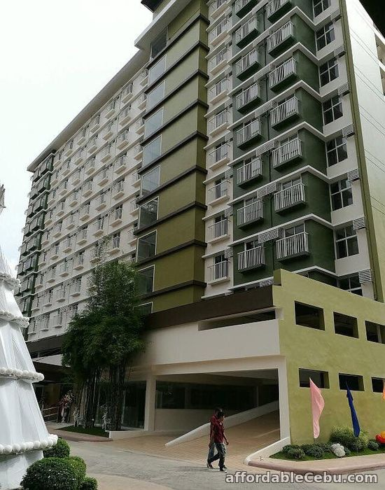 3rd picture of BAMBOO BAY RESORT CONDOMINIUM - 2BR For Sale in Cebu, Philippines