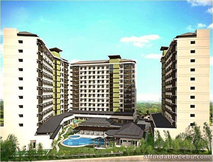 4th picture of BAMBOO BAY RESORT CONDOMINIUM - 2BR For Sale in Cebu, Philippines