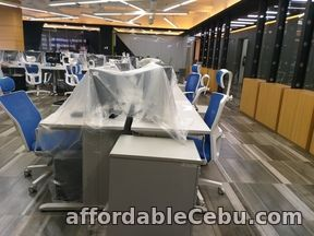 2nd picture of Seat Lease - Hassle Free in Looking an office in Negotiable Price! For Rent in Cebu, Philippines