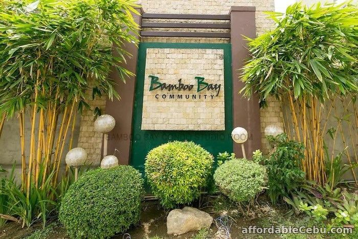 1st picture of BAMBOO BAY RESORT CONDOMINIUM - 2BR For Sale in Cebu, Philippines