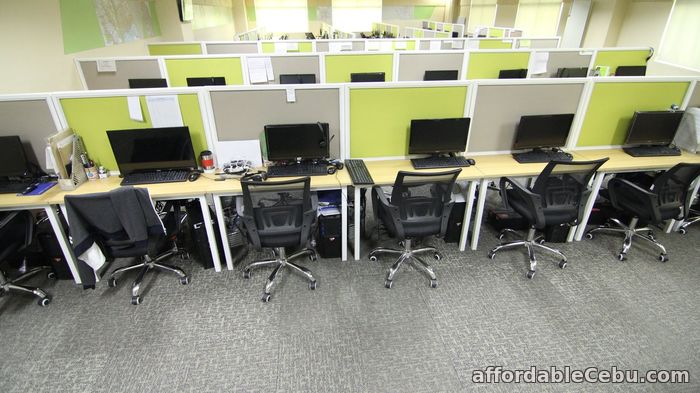 3rd picture of Seat Lease Experts in Metro Cebu For Rent in Cebu, Philippines