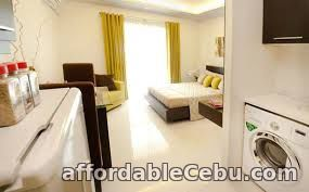 3rd picture of Bamboo Bay Community-Studio Unit For Sale in Cebu, Philippines