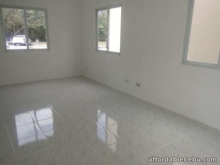 2nd picture of Single attached 3 bdr house w big masters near airport For Sale in Cebu, Philippines
