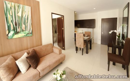 1st picture of Bamboo Bay Community Tower 3 Garden Units For Sale in Cebu, Philippines