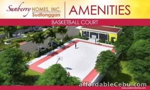 3rd picture of For Sale! 2 Storey Townhouse - Complete / Finished Unit in Sunberry Homes Sudtunggan For Sale in Cebu, Philippines