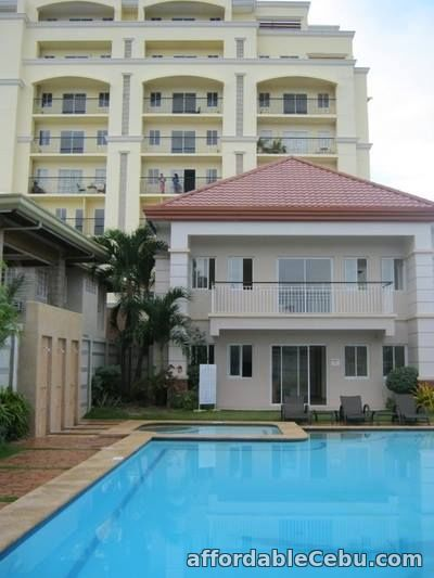 5th picture of PENTHOUSE- WOODCREST CONDOMINIUM For Sale in Cebu, Philippines