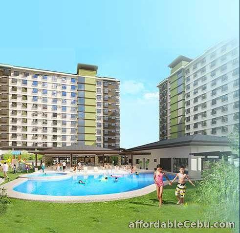 1st picture of Bamboo Bay Community Tower 2 with City View For Sale in Cebu, Philippines