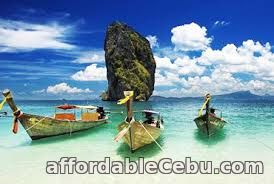 1st picture of Andaman Tour Packages Offer in Cebu, Philippines