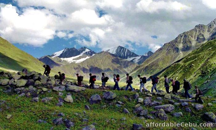 1st picture of Mcleodganj Tour Packages Offer in Cebu, Philippines
