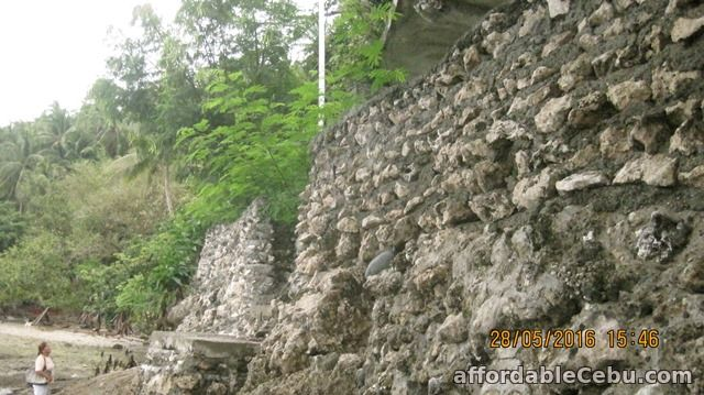 4th picture of Beautiful Beachfront Lot at Samal Island for Sale. Only P2.9 M o9357422292 gl For Sale in Cebu, Philippines