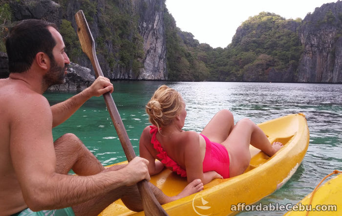 1st picture of 5 DAYS 4 NIGHTS El Nido tour package Offer in Cebu, Philippines