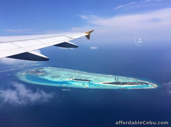 1st picture of 5 days 4 nights Maldives island budget package Offer in Cebu, Philippines