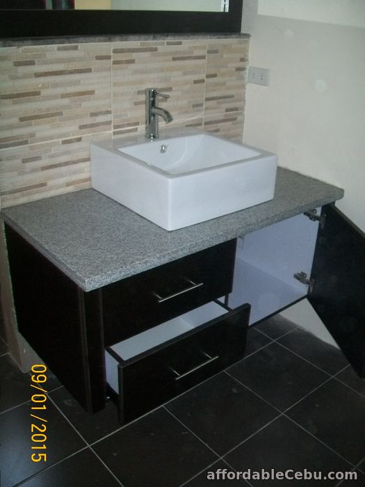 5th picture of Kitchen Cabinets and Customized Cabinets 1915 For Sale in Cebu, Philippines