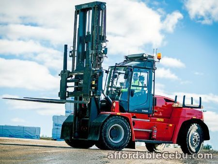 1st picture of Forklift Rental in Cebu For Rent in Cebu, Philippines