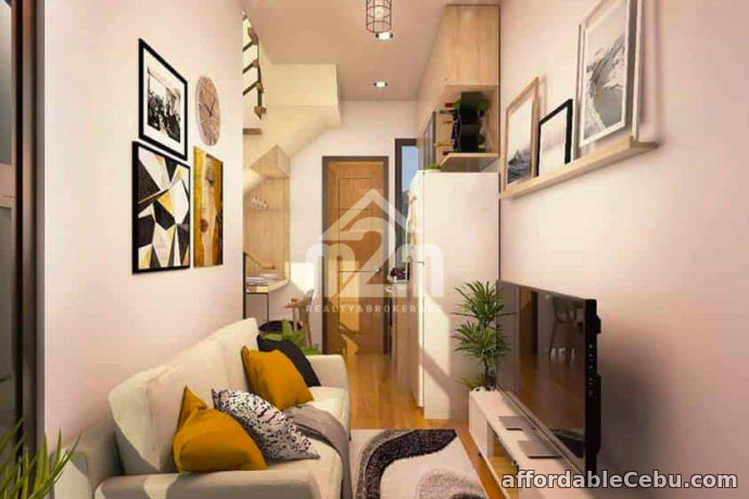 3rd picture of 2-Storey Townhouse for SALE in Poblacion, Liloan, Cebu City For Sale in Cebu, Philippines