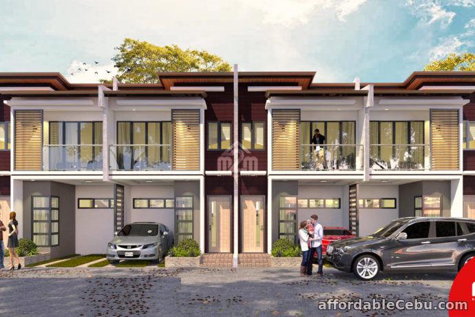 2nd picture of Robins Lane Subdivision 1(TOWNHOUSE) Poblacion, Liloan, Cebu City For Sale in Cebu, Philippines