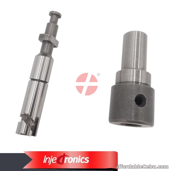 3rd picture of CAT plunger 131153-9020 A769 Diesel Fuel Injector Parts for Isuzu VE Pump Parts For Sale in Cebu, Philippines