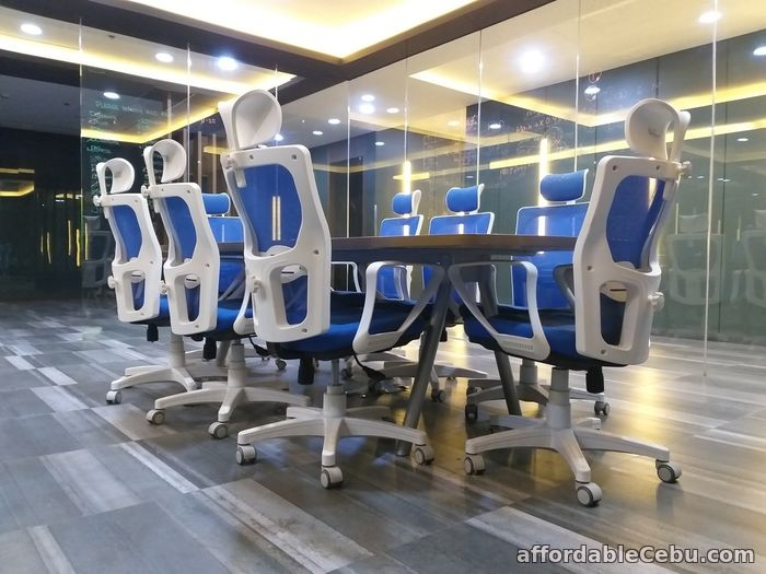 1st picture of A Seat Lease Service That Anticipates Company Growth For Rent in Cebu, Philippines