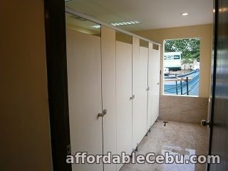 1st picture of Cebu Toilet Partitions Supplier & Contractor For Sale in Cebu, Philippines