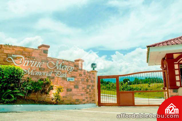 2nd picture of Devine Mercy Memorial Park(Memorial Lot) Moalboal, Cebu City For Sale in Cebu, Philippines