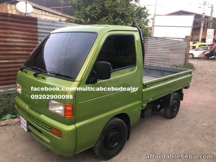 1st picture of Cheap Suzuki Multicab in Cebu For Sale in Cebu, Philippines