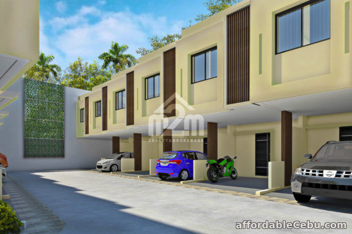 2nd picture of Pusok Townhomes(TOWNHOUSES) Matumbo Road Pusok, Lapu-Lapu City, Cebu For Sale in Cebu, Philippines