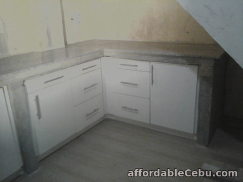 2nd picture of Kitchen Cabinets and Customized Cabinets 1922 Offer in Cebu, Philippines