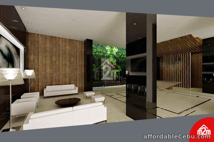 3rd picture of Be Residences Lahug(2-BEDROOM UNIT) St. Lawrence St. Apas Lahug, Cebu City For Sale in Cebu, Philippines