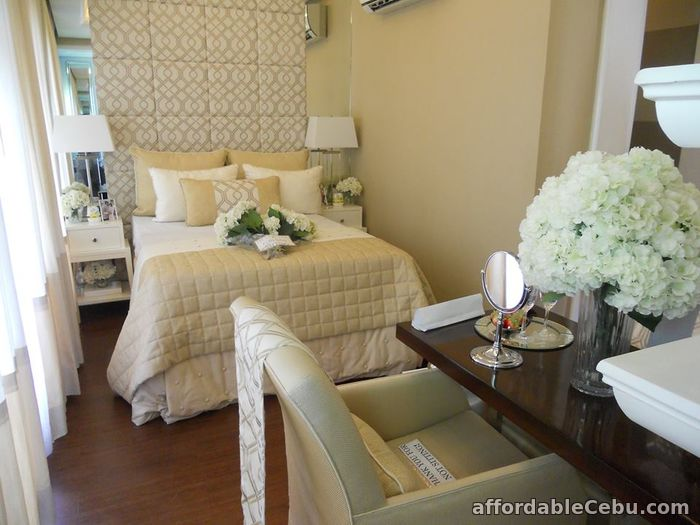 5th picture of Single attached Prime location house w 1st class amenities For Sale in Cebu, Philippines
