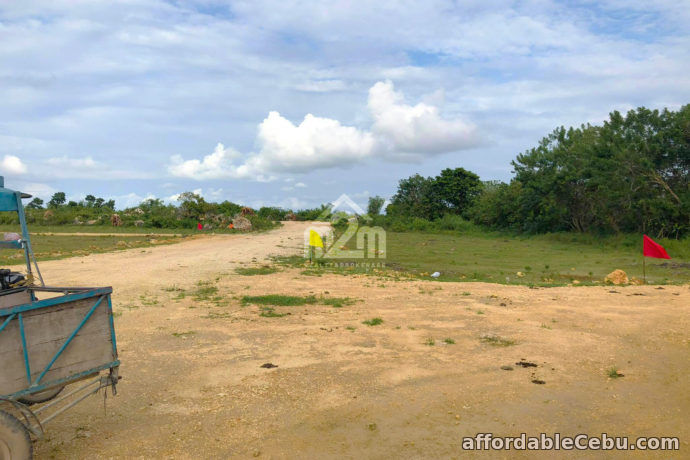 2nd picture of Bantayan Happy Homes(LOT ONLY)Bantayan Island Cebu For Sale in Cebu, Philippines