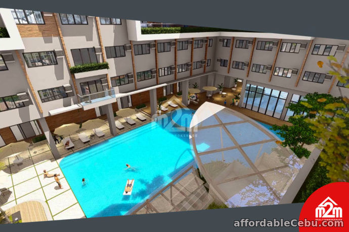 3rd picture of Be Residences Lahug(MAISONETTE MOEL) St. Lawrence St. Apas Lahug, Cebu City For Sale in Cebu, Philippines