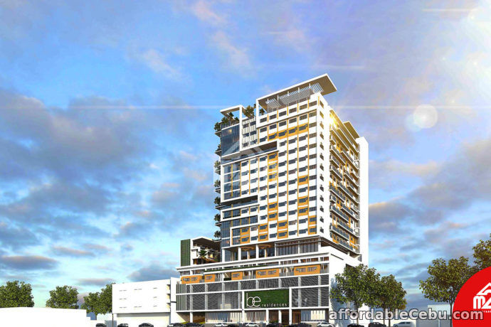 1st picture of Be Residences Lahug(CONDOVISION) St. Lawrence St. Apas Lahug, Cebu City For Sale in Cebu, Philippines