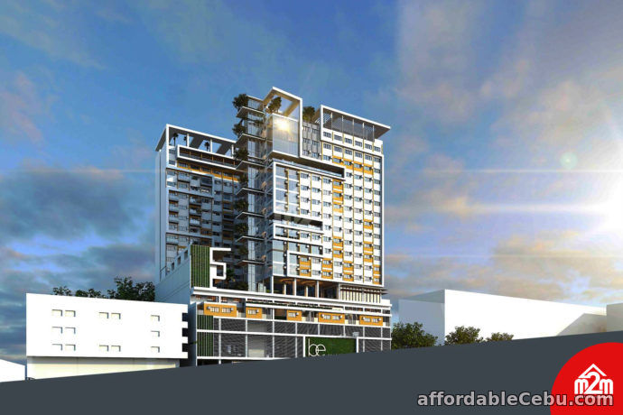 1st picture of Be Residences Lahug(2-BEDROOM UNIT) St. Lawrence St. Apas Lahug, Cebu City For Sale in Cebu, Philippines
